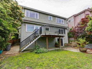 Photo 18: 3177 W 23RD Avenue in Vancouver: Dunbar House for sale (Vancouver West)  : MLS®# R2347039