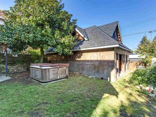 Photo 19: 3177 W 23RD Avenue in Vancouver: Dunbar House for sale (Vancouver West)  : MLS®# R2347039