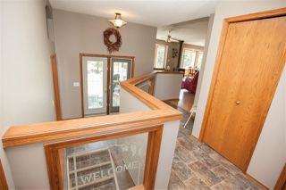 Photo 17: 25329 Twp Rd 560: Rural Sturgeon County House for sale : MLS®# E4146659