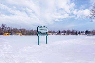 Photo 13: 2 Pirson Crescent in Winnipeg: Grandmont Park Residential for sale (1Q)  : MLS®# 1905177