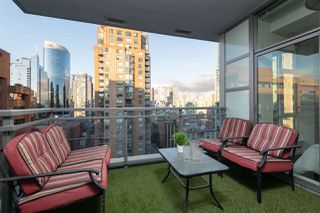 "Photo 18: 1401 1205 HOWE Street in Vancouver: Downtown VW Condo for sale in ""Alto"" (Vancouver West)  : MLS®# R2348347"