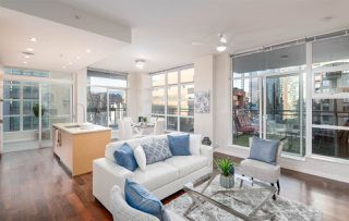 """Photo 2: 1401 1205 HOWE Street in Vancouver: Downtown VW Condo for sale in """"Alto"""" (Vancouver West)  : MLS®# R2348347"""