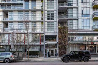 "Photo 20: 1401 1205 HOWE Street in Vancouver: Downtown VW Condo for sale in ""Alto"" (Vancouver West)  : MLS®# R2348347"