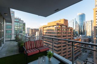 "Photo 19: 1401 1205 HOWE Street in Vancouver: Downtown VW Condo for sale in ""Alto"" (Vancouver West)  : MLS®# R2348347"