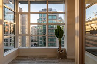 "Photo 16: 1401 1205 HOWE Street in Vancouver: Downtown VW Condo for sale in ""Alto"" (Vancouver West)  : MLS®# R2348347"