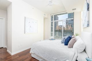 """Photo 11: 1401 1205 HOWE Street in Vancouver: Downtown VW Condo for sale in """"Alto"""" (Vancouver West)  : MLS®# R2348347"""