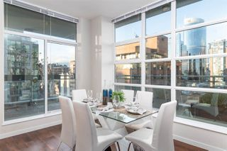 """Photo 9: 1401 1205 HOWE Street in Vancouver: Downtown VW Condo for sale in """"Alto"""" (Vancouver West)  : MLS®# R2348347"""