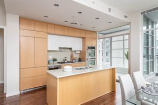 "Photo 5: 1401 1205 HOWE Street in Vancouver: Downtown VW Condo for sale in ""Alto"" (Vancouver West)  : MLS®# R2348347"