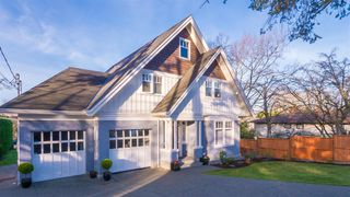 Photo 1:  in VICTORIA: SE Mt Doug Single Family Detached for sale (Saanich East)  : MLS®# 406999