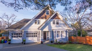 Photo 2:  in VICTORIA: SE Mt Doug Single Family Detached for sale (Saanich East)  : MLS®# 406999