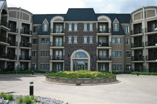 Main Photo: 145 6079 MAYNARD Way in Edmonton: Zone 14 Condo for sale : MLS®# E4148255