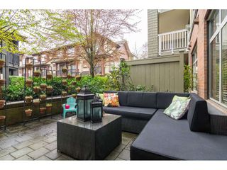 "Photo 19: 107 6500 194 Street in Surrey: Clayton Condo for sale in ""SUNSET GROVE"" (Cloverdale)  : MLS®# R2356040"