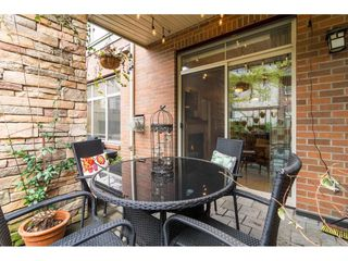"Photo 17: 107 6500 194 Street in Surrey: Clayton Condo for sale in ""SUNSET GROVE"" (Cloverdale)  : MLS®# R2356040"