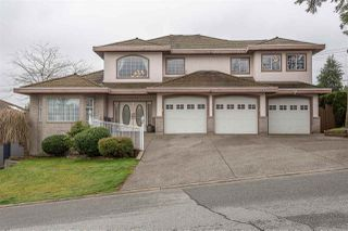 "Photo 1: 16272 95A Avenue in Surrey: Fleetwood Tynehead House for sale in ""High Ridge Estates"" : MLS®# R2357965"