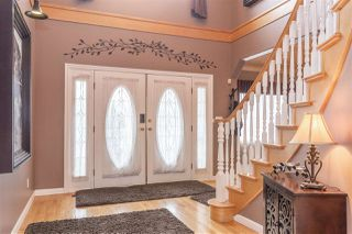 "Photo 3: 16272 95A Avenue in Surrey: Fleetwood Tynehead House for sale in ""High Ridge Estates"" : MLS®# R2357965"