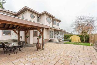 "Photo 18: 16272 95A Avenue in Surrey: Fleetwood Tynehead House for sale in ""High Ridge Estates"" : MLS®# R2357965"