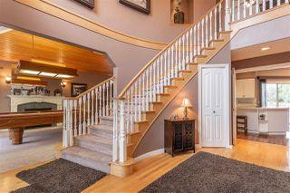 "Photo 2: 16272 95A Avenue in Surrey: Fleetwood Tynehead House for sale in ""High Ridge Estates"" : MLS®# R2357965"