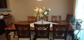 Photo 11: 3206 152 Avenue NE in Edmonton: Zone 35 House Half Duplex for sale : MLS®# E4152122