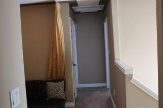 Photo 18: 3206 152 Avenue NE in Edmonton: Zone 35 House Half Duplex for sale : MLS®# E4152122