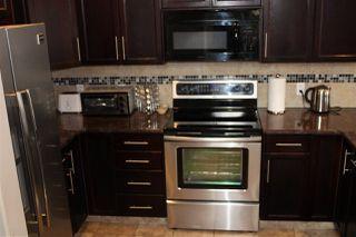 Photo 9: 3206 152 Avenue NE in Edmonton: Zone 35 House Half Duplex for sale : MLS®# E4152122