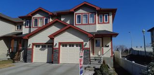 Photo 30: 3206 152 Avenue NE in Edmonton: Zone 35 House Half Duplex for sale : MLS®# E4152122