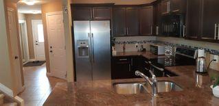 Photo 5: 3206 152 Avenue NE in Edmonton: Zone 35 House Half Duplex for sale : MLS®# E4152122