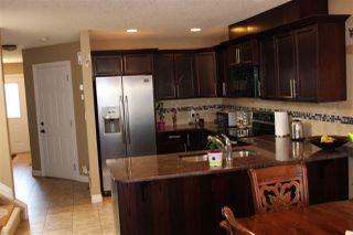 Photo 4: 3206 152 Avenue NE in Edmonton: Zone 35 House Half Duplex for sale : MLS®# E4152122