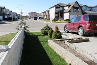 Photo 28: 3206 152 Avenue NE in Edmonton: Zone 35 House Half Duplex for sale : MLS®# E4152122
