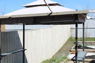 Photo 25: 3206 152 Avenue NE in Edmonton: Zone 35 House Half Duplex for sale : MLS®# E4152122