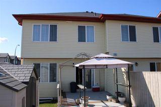 Photo 27: 3206 152 Avenue NE in Edmonton: Zone 35 House Half Duplex for sale : MLS®# E4152122