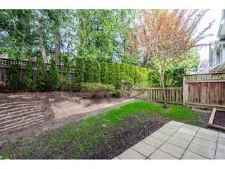 "Photo 19: 131 20449 66 Avenue in Langley: Willoughby Heights Townhouse for sale in ""Nature's Landing"" : MLS®# R2360333"