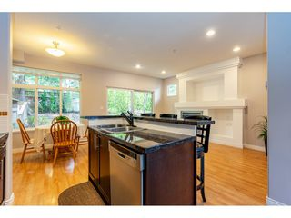 "Photo 6: 131 20449 66 Avenue in Langley: Willoughby Heights Townhouse for sale in ""Nature's Landing"" : MLS®# R2360333"