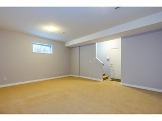 "Photo 17: 131 20449 66 Avenue in Langley: Willoughby Heights Townhouse for sale in ""Nature's Landing"" : MLS®# R2360333"