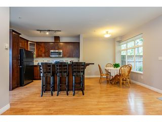 "Photo 3: 131 20449 66 Avenue in Langley: Willoughby Heights Townhouse for sale in ""Nature's Landing"" : MLS®# R2360333"