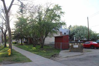 Photo 6: 11140 108 Avenue in Edmonton: Zone 08 Multi-Family Commercial for sale : MLS®# E4153437