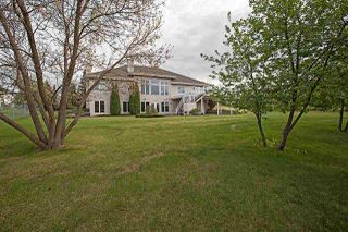 Main Photo: 97 53038 RGE RD 225 Road: Rural Strathcona County House for sale : MLS®# E4153486