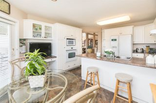 """Photo 9: 43 31445 RIDGEVIEW Drive in Abbotsford: Abbotsford West Townhouse for sale in """"Panorama Ridge"""" : MLS®# R2364467"""