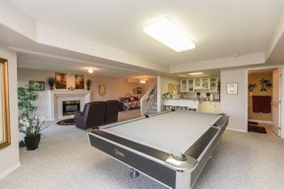 """Photo 15: 43 31445 RIDGEVIEW Drive in Abbotsford: Abbotsford West Townhouse for sale in """"Panorama Ridge"""" : MLS®# R2364467"""