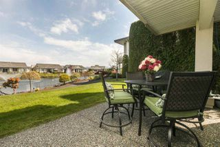 """Photo 19: 43 31445 RIDGEVIEW Drive in Abbotsford: Abbotsford West Townhouse for sale in """"Panorama Ridge"""" : MLS®# R2364467"""