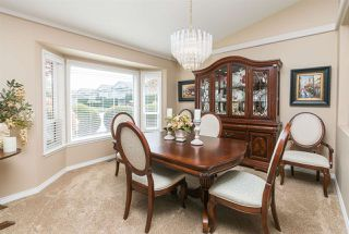 """Photo 11: 43 31445 RIDGEVIEW Drive in Abbotsford: Abbotsford West Townhouse for sale in """"Panorama Ridge"""" : MLS®# R2364467"""