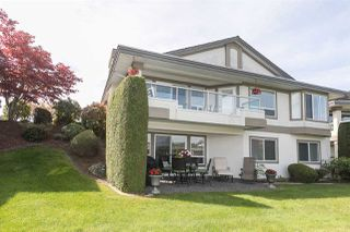 """Photo 20: 43 31445 RIDGEVIEW Drive in Abbotsford: Abbotsford West Townhouse for sale in """"Panorama Ridge"""" : MLS®# R2364467"""