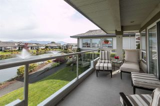 """Photo 5: 43 31445 RIDGEVIEW Drive in Abbotsford: Abbotsford West Townhouse for sale in """"Panorama Ridge"""" : MLS®# R2364467"""