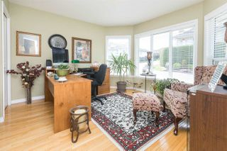 """Photo 13: 43 31445 RIDGEVIEW Drive in Abbotsford: Abbotsford West Townhouse for sale in """"Panorama Ridge"""" : MLS®# R2364467"""