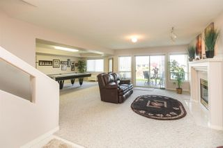 """Photo 16: 43 31445 RIDGEVIEW Drive in Abbotsford: Abbotsford West Townhouse for sale in """"Panorama Ridge"""" : MLS®# R2364467"""