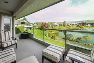 """Photo 4: 43 31445 RIDGEVIEW Drive in Abbotsford: Abbotsford West Townhouse for sale in """"Panorama Ridge"""" : MLS®# R2364467"""