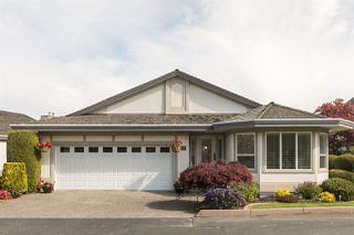"""Photo 1: 43 31445 RIDGEVIEW Drive in Abbotsford: Abbotsford West Townhouse for sale in """"Panorama Ridge"""" : MLS®# R2364467"""