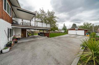 Photo 19: 3940 FIR Street in Burnaby: Burnaby Hospital House for sale (Burnaby South)  : MLS®# R2366956