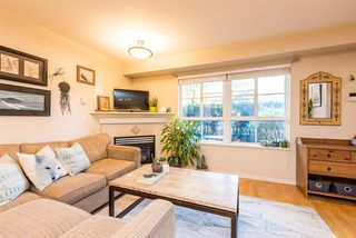 "Photo 6: 686 W 7TH Avenue in Vancouver: Fairview VW Townhouse for sale in ""LIBERTE"" (Vancouver West)  : MLS®# R2366957"