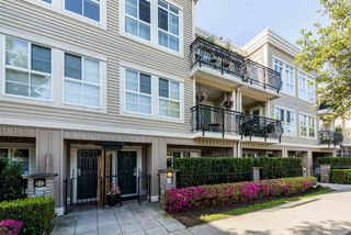"Photo 1: 686 W 7TH Avenue in Vancouver: Fairview VW Townhouse for sale in ""LIBERTE"" (Vancouver West)  : MLS®# R2366957"
