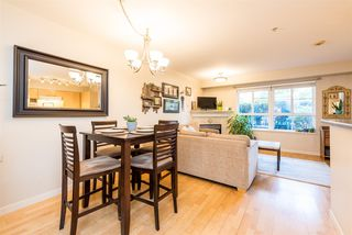 "Photo 11: 686 W 7TH Avenue in Vancouver: Fairview VW Townhouse for sale in ""LIBERTE"" (Vancouver West)  : MLS®# R2366957"
